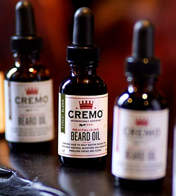 Review of Cremo 853382004100 Forest Blend
