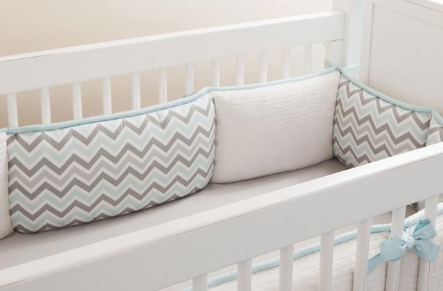 Best Crib Bumpers