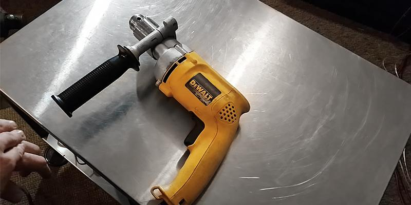Review of DEWALT DWD210G Pistol-Grip Driver