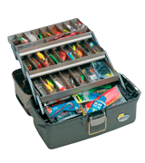 Planon ___Tackle Box Large 3-Tray
