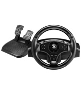 Thrustmaster T80 Officially Licensed Racing Wheel for PS4/PS3 (also works on PC)