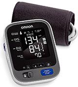 Omron BP786N 10 Series Wireless Upper Arm Blood Pressure Monitor