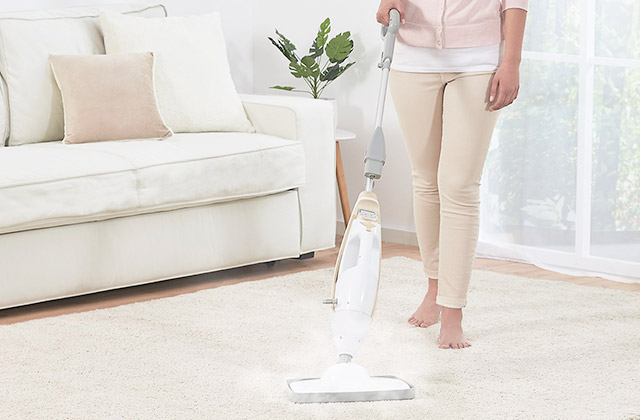 Best Steam Mops for Tile and Hardwood Floors