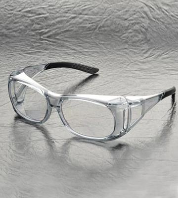 Review of Champion Over-Spec Ballistic Glasses