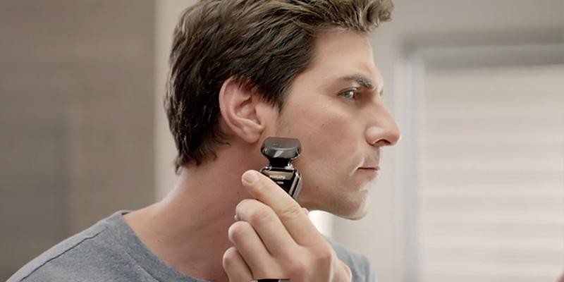 Review of Philips Norelco S5370/84 Electric Shaver 5700