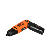 BLACK+DECKER LI2000 3-Position Rechargeable Screwdriver