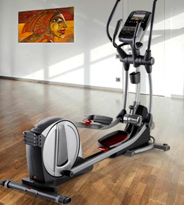 Review of ProForm 935 E Elliptical Trainer