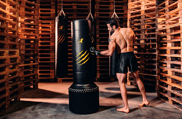 Best Punching Bags for Intense Workouts