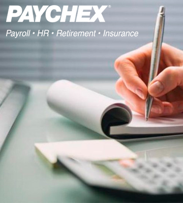 Review of Paychex Payroll Services