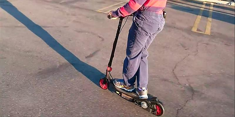 Review of Pulse Performance Products GRT-11 Electric Scooter