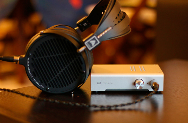 Best Headphone Amps