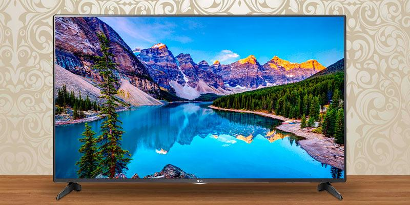 Review of LG Electronics 55LH5750 Smart LED TV