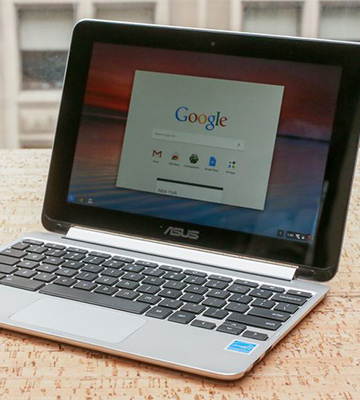 Review of ASUS Chromebook (C101PA-DS04 ) 2-in-1 Laptop, 10.1 Touchscreen (Rockchip RK3399, 4GB RAM, 16GB eMMC)