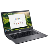 Acer Chromebook 14 14.0-inch LED Anti-glare HD Display, Intel Celeron 3855u processor, 4GB LPDDR3, 16GB eMMC SSD, USB 3.1 Type-C