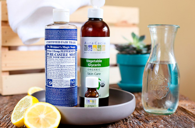 Best Liquid Castile Soaps for Eco-Friendly Self-Care
