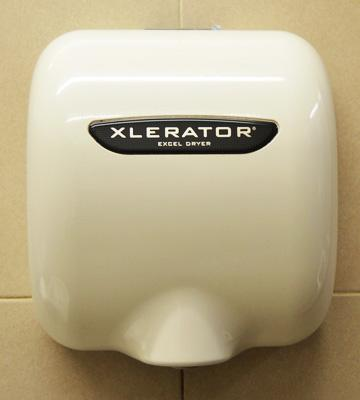 Review of XLERATOR XL-BWX-277V 5.5 A 277 V