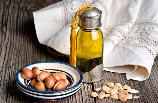 Best Argan Oils