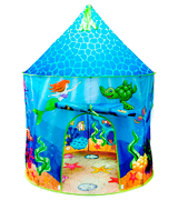 USA Toyz Mermaid Kids Tent