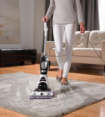 Review of Shark ZZ550 Sonic Duo Carpet and Hard Floor Cleaner