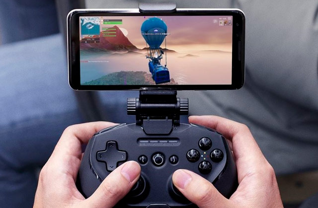 Best Mobile Controllers