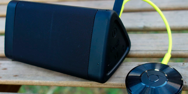 Detailed review of Cambridge SoundWorks OontZ Angle Water Resistant Speaker