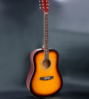 Review of Best Choice Products 4515 Acoustic Guitar Packages