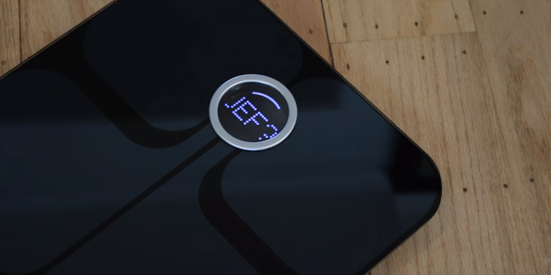 Review of Fitbit Aria WiFi Smart Scale