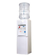 NewAir Hot/Cold Water Cooler WCD-200W
