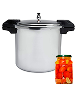 Mirro 92122A Pressure Cooker Canner Cookware