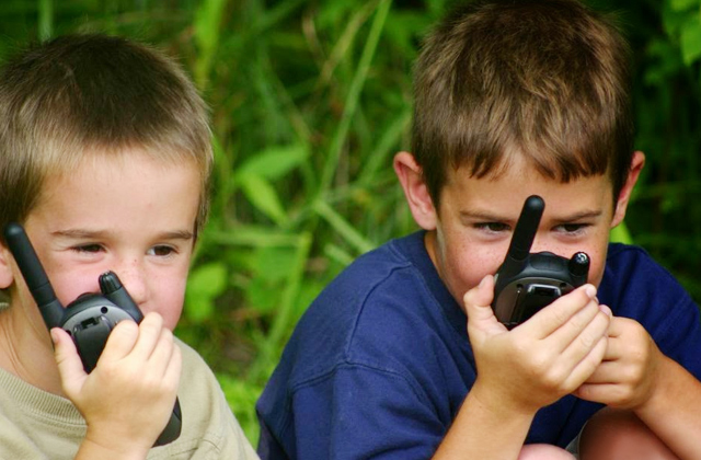 Comparison of Walkie Talkies for Kids