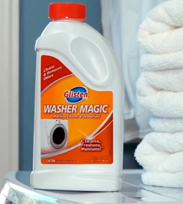 Review of Summit Brands Washing Machine Cleaner