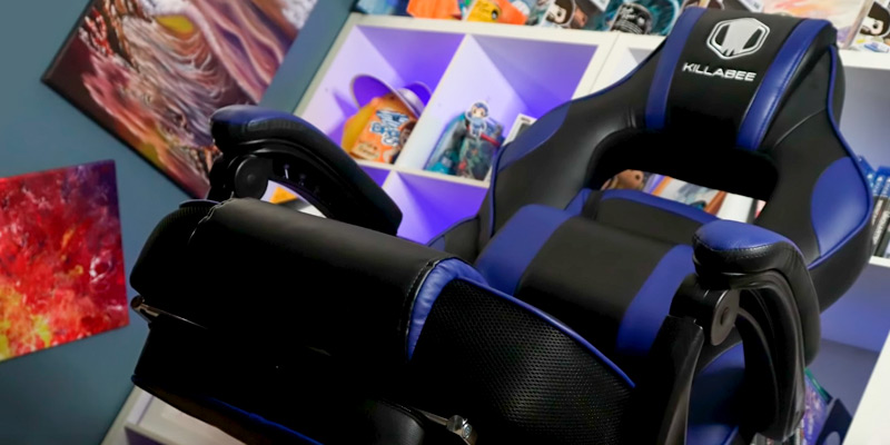 Cool 5 Best Gaming Chairs Reviews Of 2019 Bestadvisor Com Unemploymentrelief Wooden Chair Designs For Living Room Unemploymentrelieforg