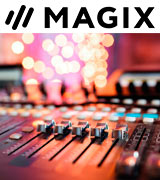 MAGIX SOUND FORGE Pro 13: Advanced Recording, Audio Editing & Mastering