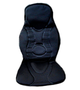 Five Star Five S Vibration Massage Seat Cushion with Heat