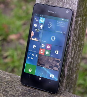 Review of Microsoft Lumia 650 (RM-1154) Unlocked International Model