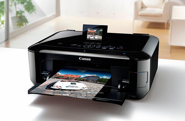 Comparison of All-in-One Printers
