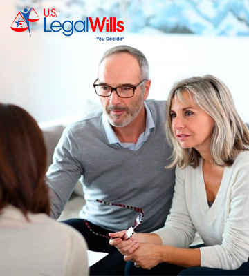 Review of US Legal Wills Legal Will in 3 Easy Steps