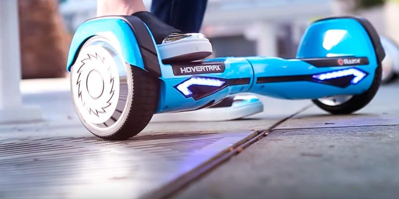 Review of Razor Hovertrax 2.0 Hoverboard Self-Balancing Smart Scooter