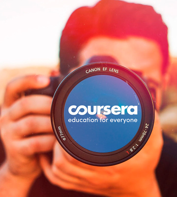 Review of Coursera Photography classes