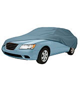 Classic Accessories 10-010-05100 OverDrive Full Size Sedan Car Cover