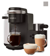 Keurig K-Cafe Single-Serve K-Cup Coffee Maker, Latte Maker and Cappuccino Maker