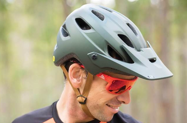 Comparison of Mountain Bike Helmets