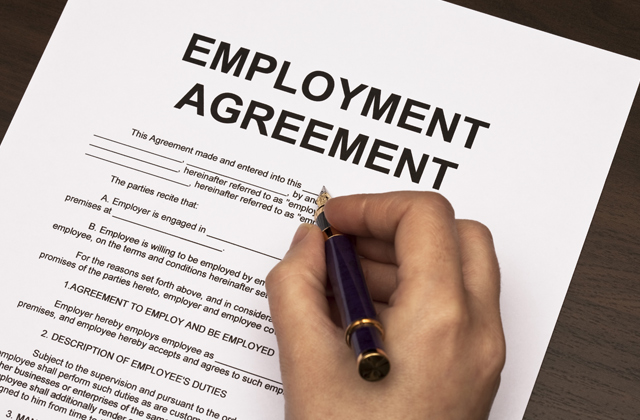 Best Employment Forms & Lawyers Services