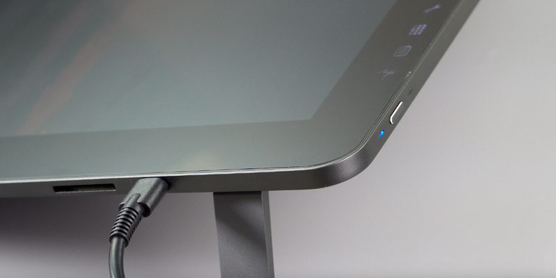 Detailed review of Wacom DTH1320K0 Cintiq Pro Creative Pen Display