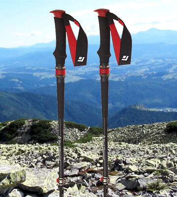 Review of Black Diamond Hiking Sticks