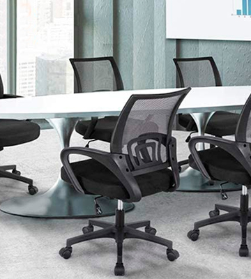 Review of BestOffice Computer Chair for Home and Office