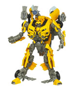 Bumblebee Dark of the Moon Movie Leader Class Transformer