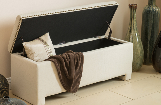 Best Ottoman Storages to Organize Your Room