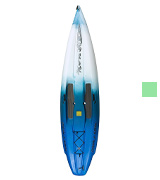 Ocean Kayak Nalu Hybrid Stand-Up-Sit-On-Top Paddleboard