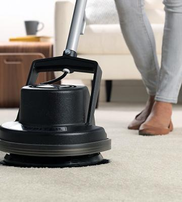 Review of Oreck Multi Purpose Floor Machine